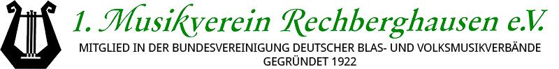Musikverein Rechberghausen